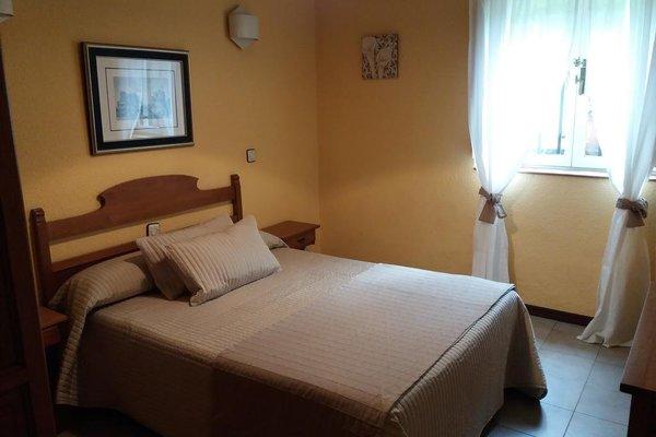 Hosteria El Cruce - фото 4