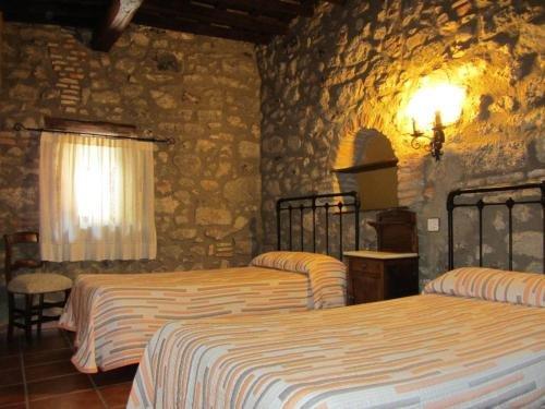 Casa Rural Las Martas - фото 3