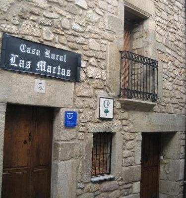 Casa Rural Las Martas - фото 4