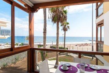 San Agustin Beach Apartments
