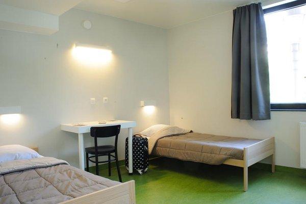HI Hostel Bruegel Brussels - фото 2