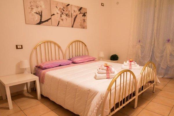 Svegliarsi nei Borghi - Casa Iamele - фото 3