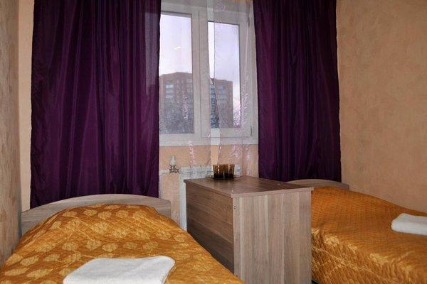 Отель Социоглобус - фото 2