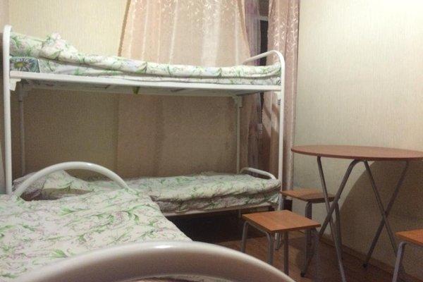 Отель Социоглобус - фото 4