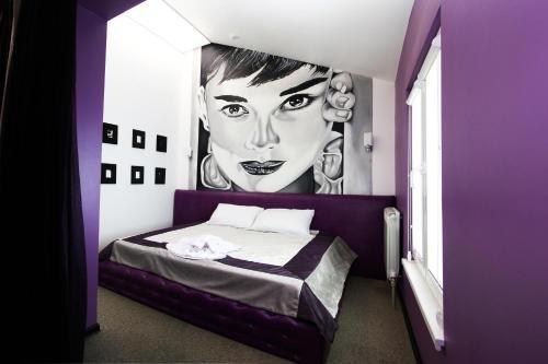 Отель Краски - фото 1