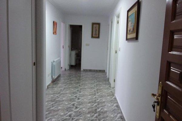 Apartamentos Barrosa - фото 14