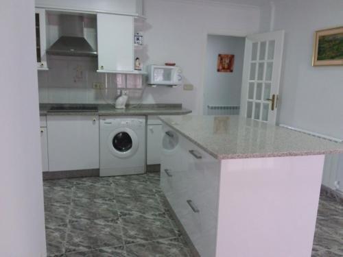 Apartamentos Barrosa - фото 9