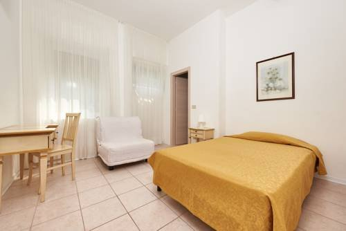 Hotel Villa Orizzonte - фото 50