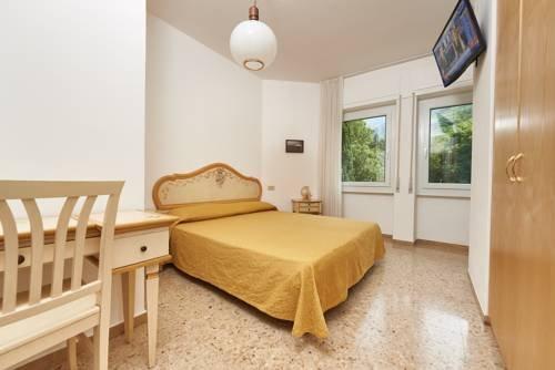Hotel Villa Orizzonte - фото 1
