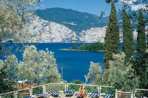 Hotel Villa Orizzonte - фото 13