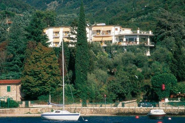 Hotel Villa Orizzonte - фото 18