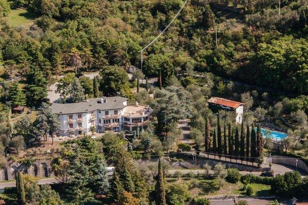 Hotel Villa Orizzonte - фото 19