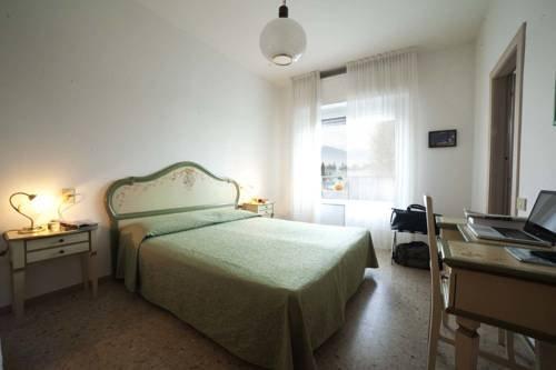 Hotel Villa Orizzonte - фото 2