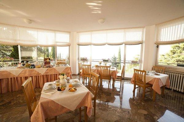 Hotel Villa Orizzonte - фото 6