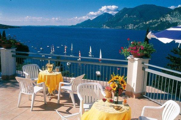 Hotel Villa Orizzonte - фото 7