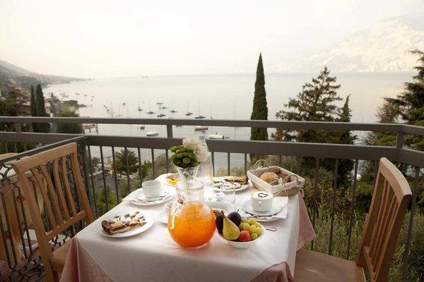 Hotel Villa Orizzonte - фото 9