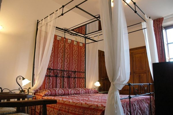 Palazzo Tarlati - Hotel de Charme - Residenza d'Epoca - фото 1