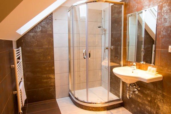 Hotel Besedni Dum - фото 10
