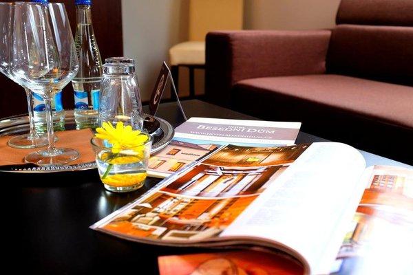 Hotel Besedni Dum - фото 15