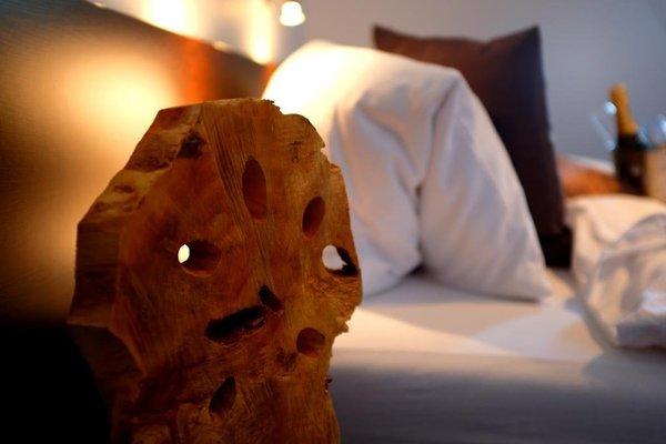 Hotel Besedni Dum - фото 19