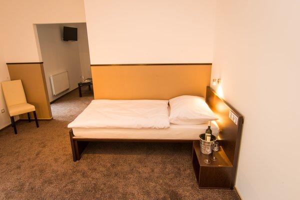 Hotel Besedni Dum - фото 2
