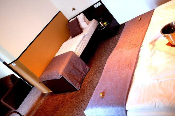 Hotel Besedni Dum - фото 5