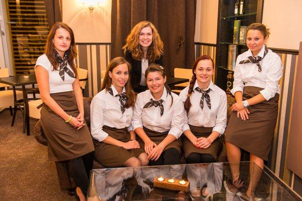 Hotel Besedni Dum - фото 6