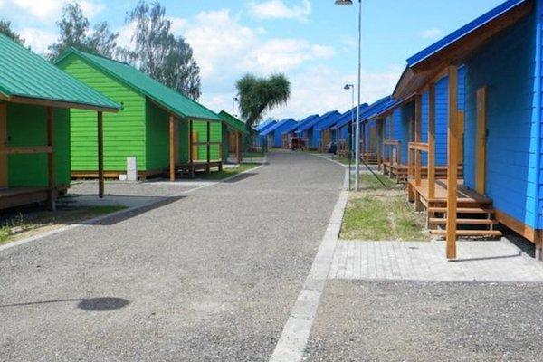 Rekreacni areal Pahrbek - фото 9