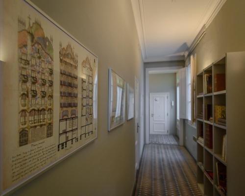 Bcn Paseo De Gracia Rocamora Apartment - фото 12