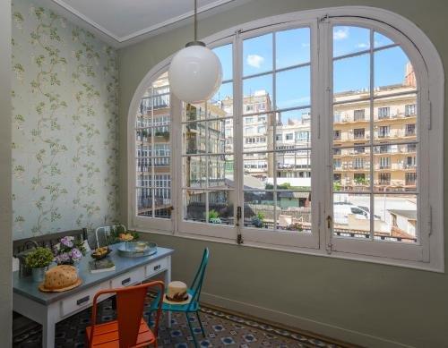 Bcn Paseo De Gracia Rocamora Apartment - фото 14