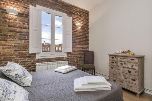 Bcn Paseo De Gracia Rocamora Apartment - фото 2