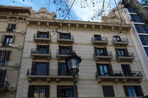 Bcn Paseo De Gracia Rocamora Apartment - фото 21