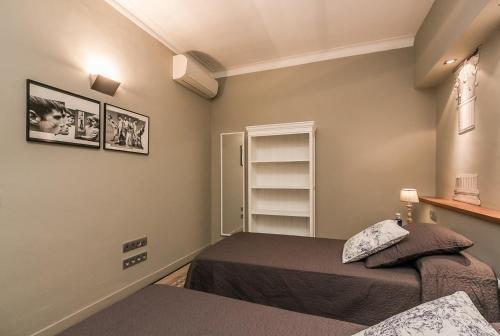 Bcn Paseo De Gracia Rocamora Apartment - фото 3