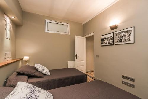 Bcn Paseo De Gracia Rocamora Apartment - фото 4