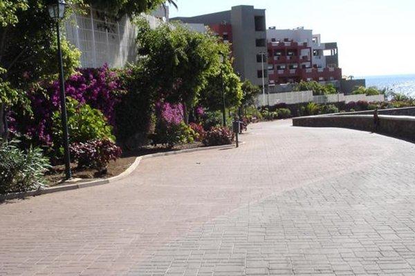 Paraiso del Sur Apartments - фото 28