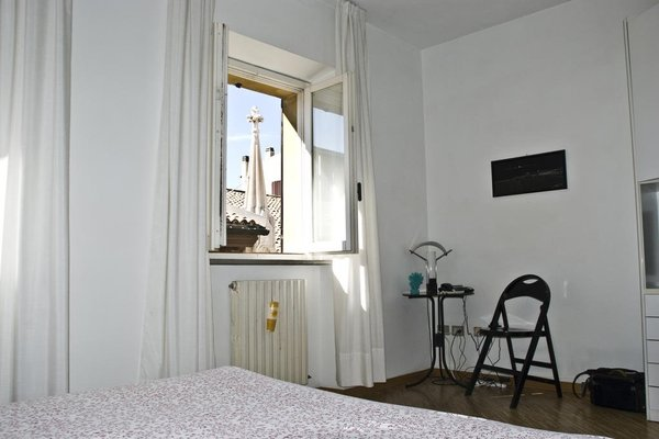 Residence Degli Aranci - фото 41