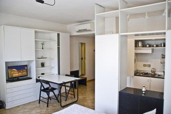 Residence Degli Aranci - фото 10
