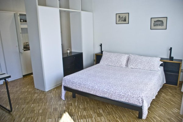 Residence Degli Aranci - фото 3