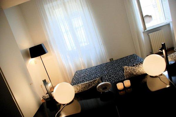 Residence Degli Aranci - фото 5