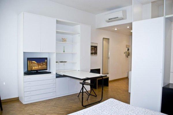 Residence Degli Aranci - фото 6