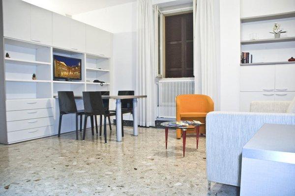 Residence Degli Aranci - фото 8