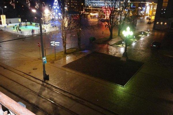 Hotel Rebir - фото 14