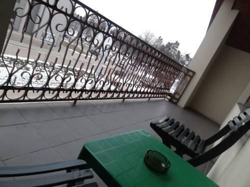 Hotel Rebir - фото 19