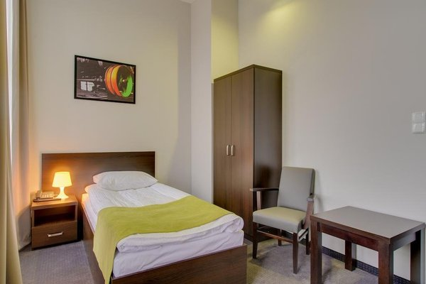 Apartamenty Grepielnia - фото 4