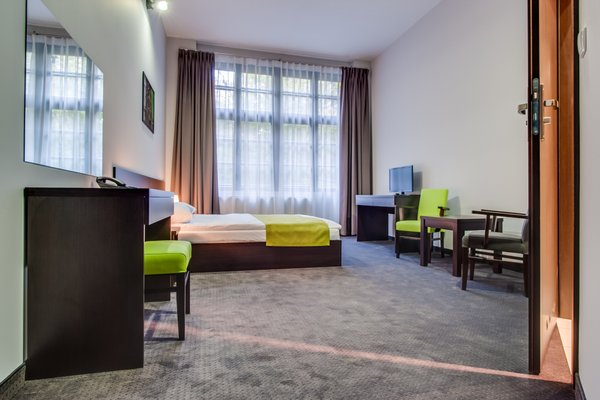 Apartamenty Grepielnia - фото 6