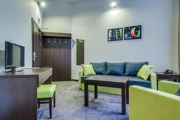 Apartamenty Grepielnia - фото 8