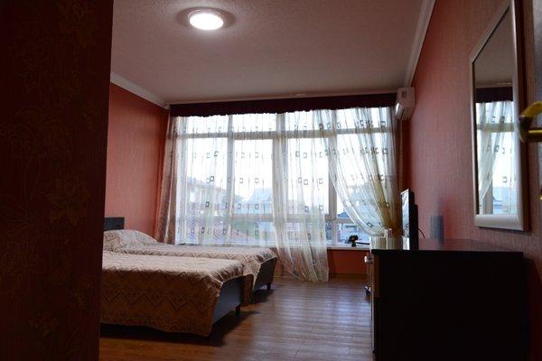 Отель Ниагара Фоллс - фото 1
