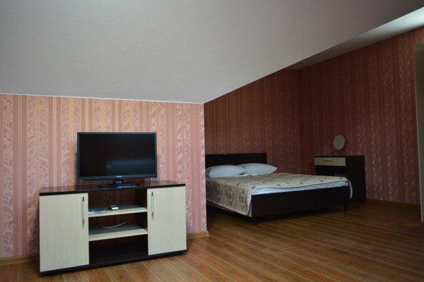 Отель Ниагара Фоллс - фото 2