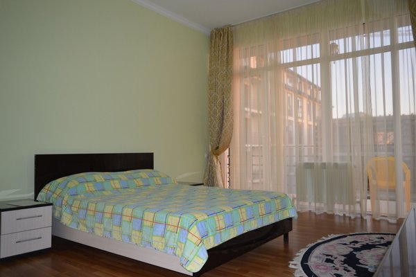 Отель Ниагара Фоллс - фото 7