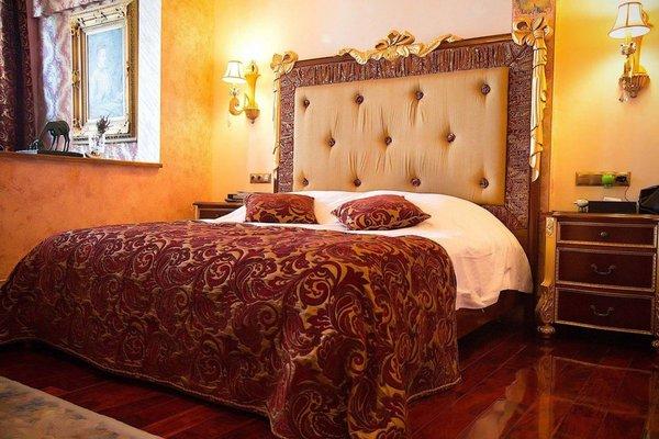 Отель Buen Retiro Hotel - фото 10